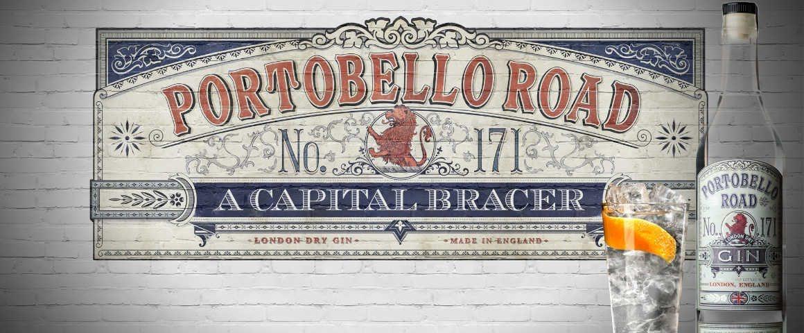 Local Heroes 02: Portobello Road Gin feat. Carlo Cracco e Filippo Sisti