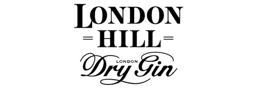 London Hill Gin Logo