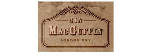 Mac Guffin Gin