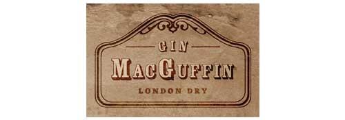 Mac Guffin Gin