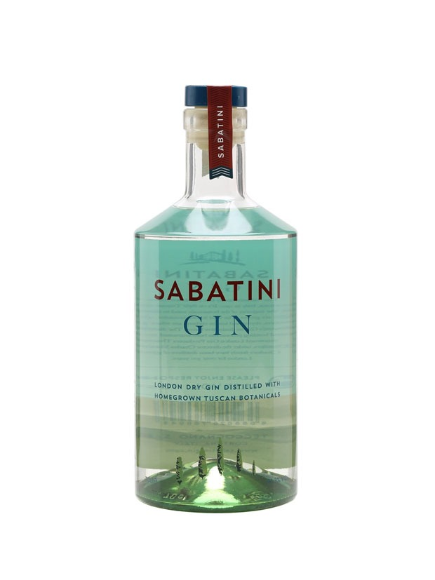 Recensione Sabatini Gin