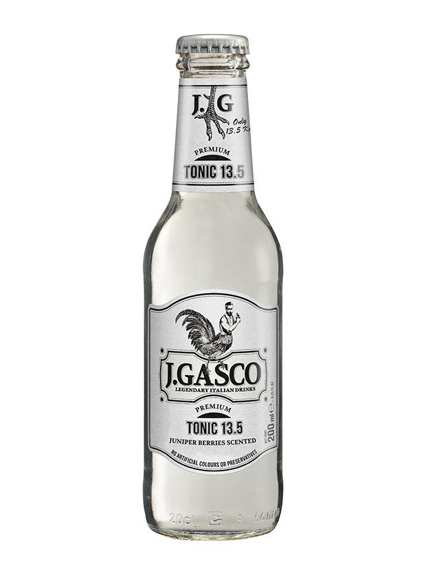 Recensione Tonic 13.5 J.Gasco