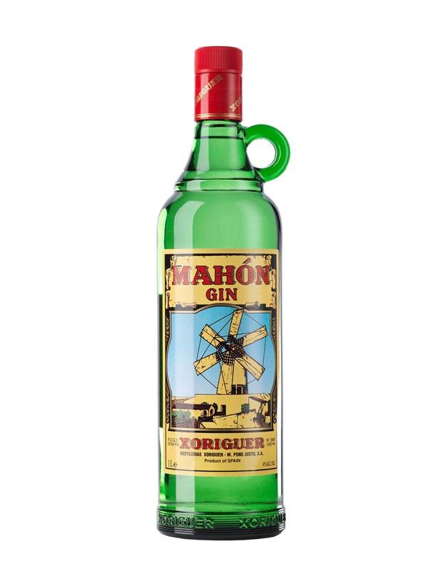 Xoriguer Mahon Gin Bottiglia