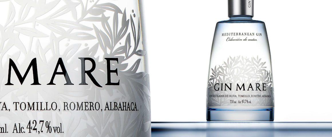 I gin del Gin Day: Gin Mare, il Mediterraneo nel bicchiere