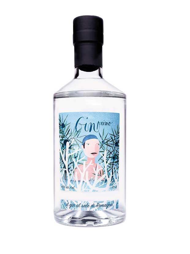 Recensione Gin Primo