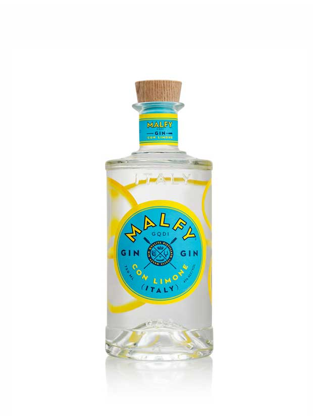Recensione Malfy Gin