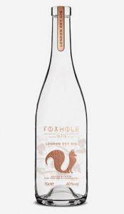 Foxhole Gin