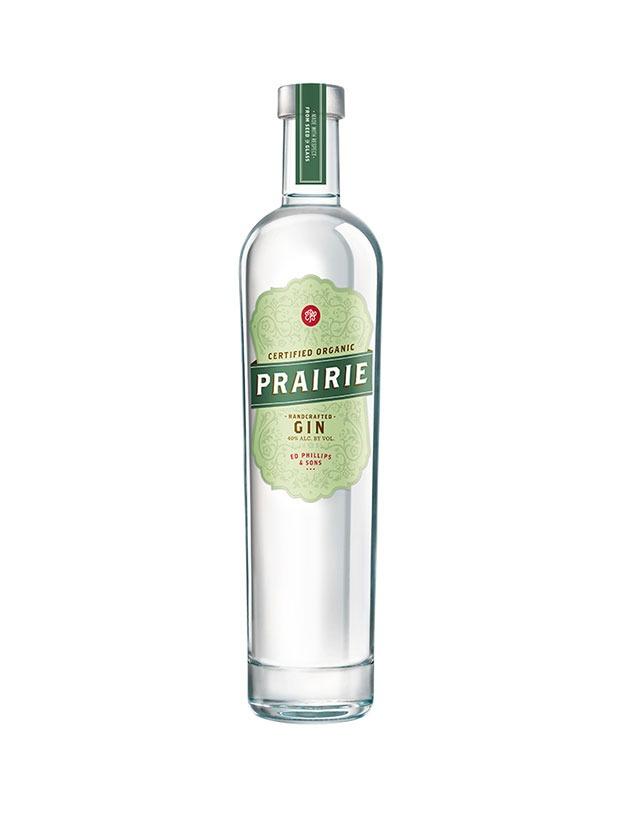 Recensione Prairie Organic Gin