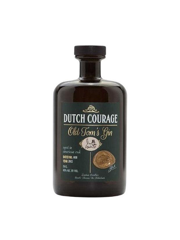 Recensione Zuidam Dutch Courage Old Tom's Gin
