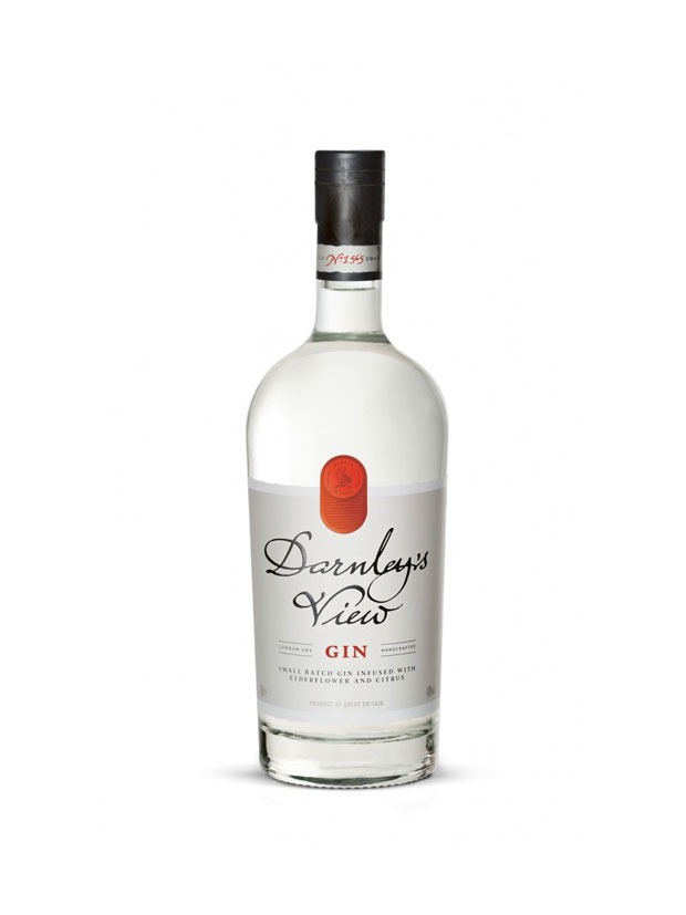 Recensione Darnley's View Original Gin