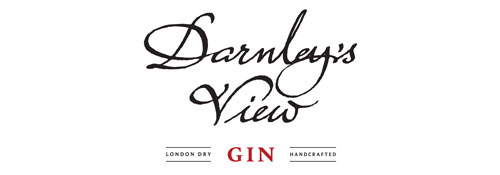 Darnley's View Gin Logo