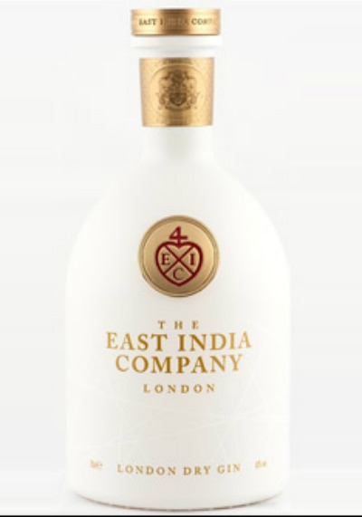 The East India Company London Dry Gin