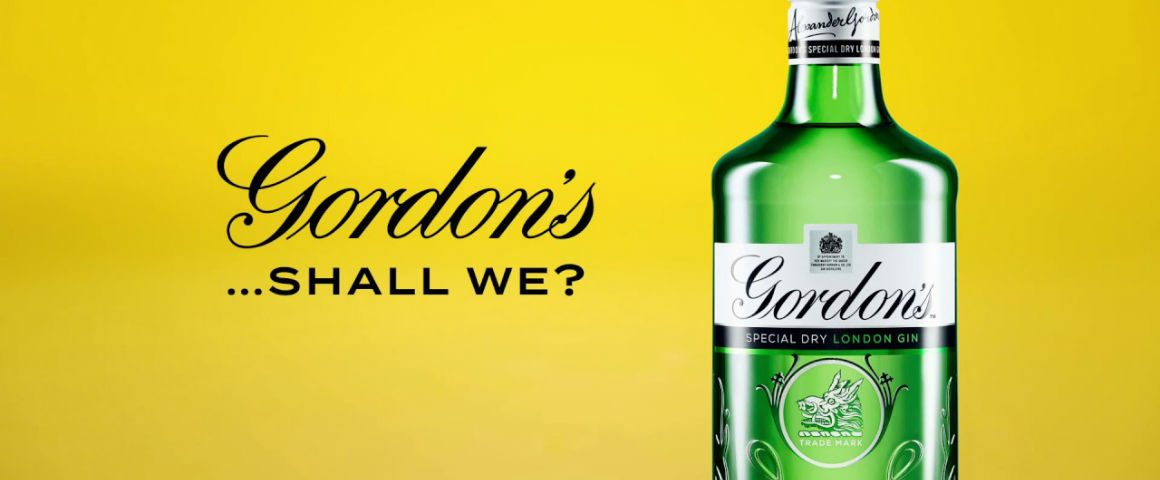 Shall we get started? Il G&T delle 5 con Gordon's Gin