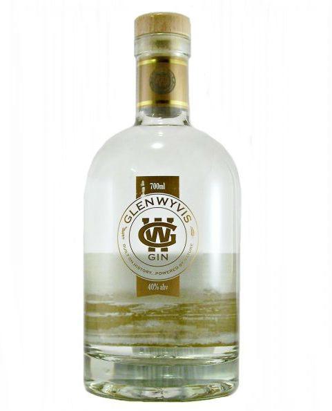 GlenWyvis Gin