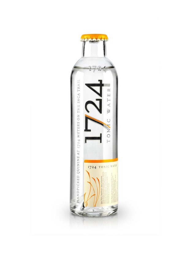 Recensione 1724 Tonic Water