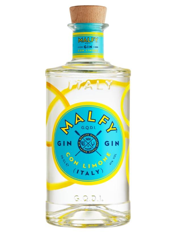 Recensione Malfy Gin con Limone