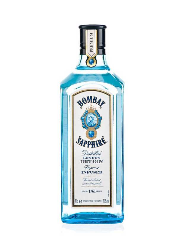 Recensione Bombay Sapphire Gin