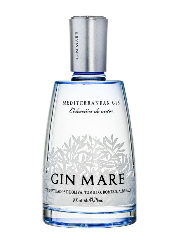 Recensione Gin Mare