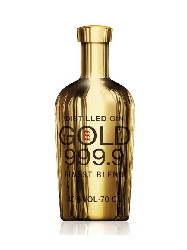 Recensione Gold 999.9