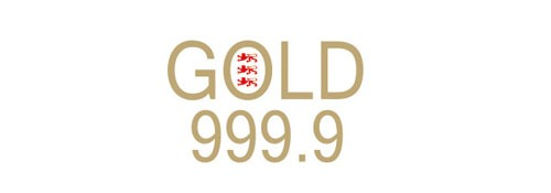 Gold 999.9