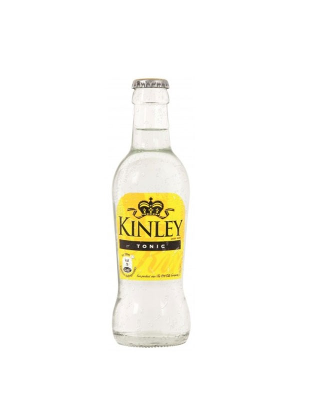 Recensione Kinley Tonic Water