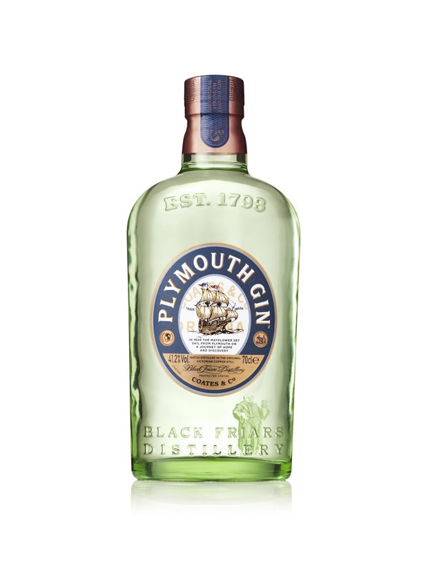 Recensione Plymouth Gin