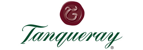 Tanqueray London Dry Gin Logo