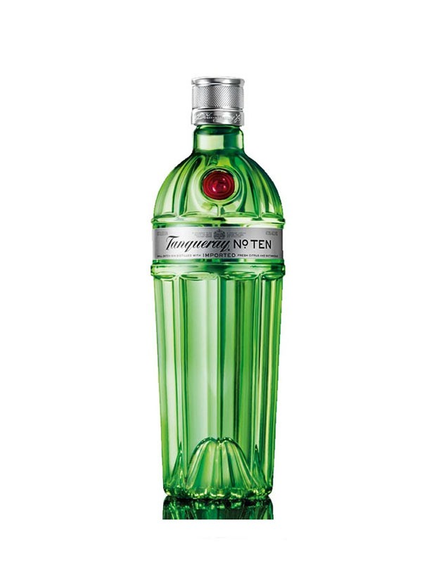 Recensione Tanqueray Number 10 Gin