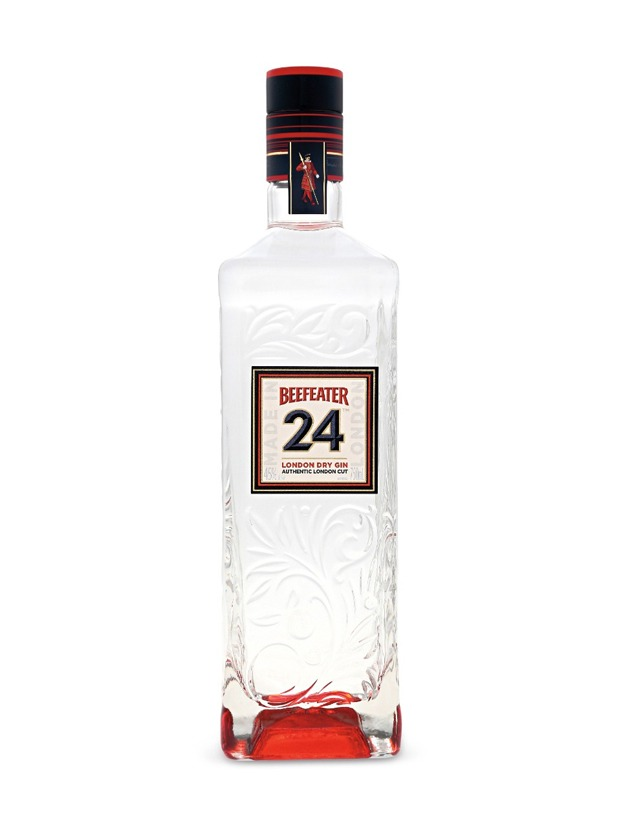 Recensione Beefeater 24 Gin