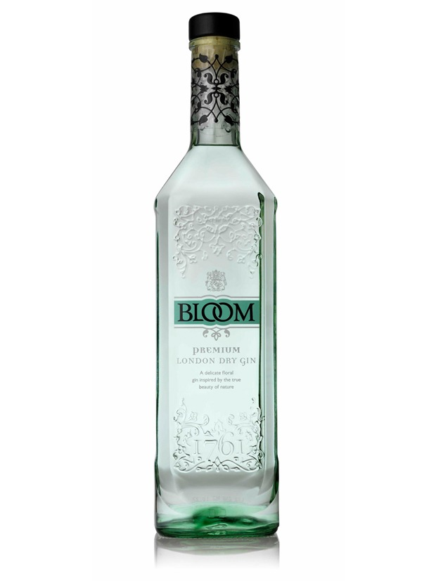 Recensione Bloom Gin