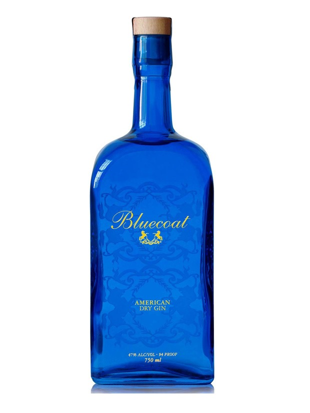 Recensione Bluecoat American Dry Gin