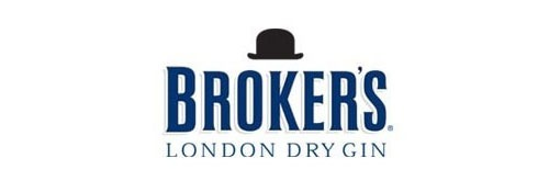 Bond Street London Dry Gin (Broker's Gin)