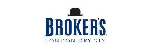 Bond Street London Dry Gin (Broker's Gin)