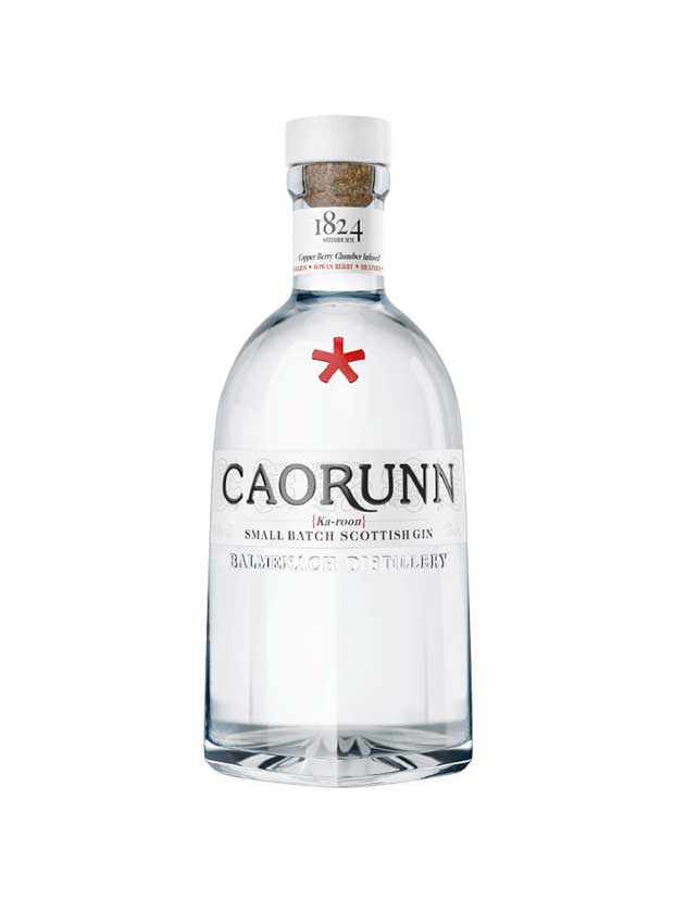 Recensione Caorunn Gin