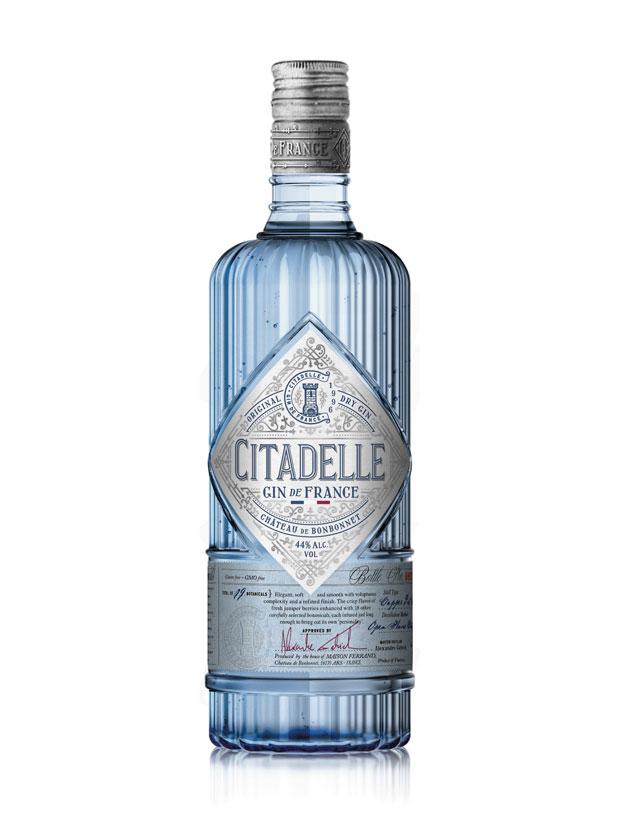 citadelle-gin-bottiglia