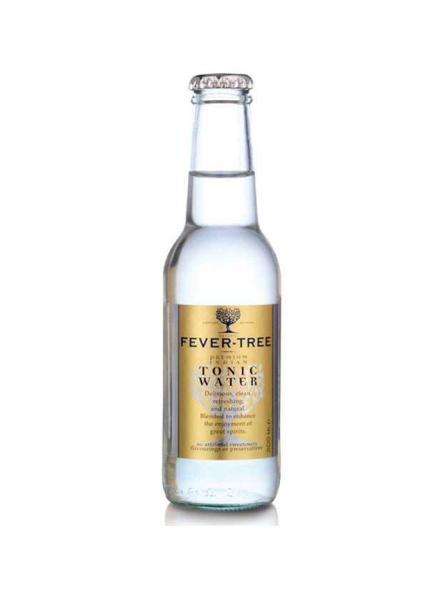 Recensione Fever-Tree Premium Indian Tonic Water