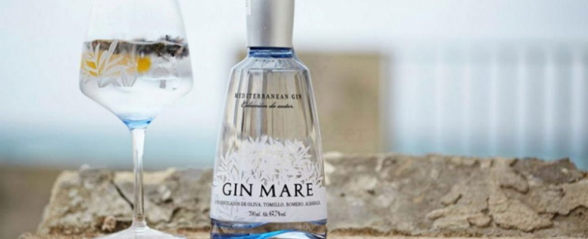 Top 10 dei migliori cocktail Mediterranei firmati Gin Mare