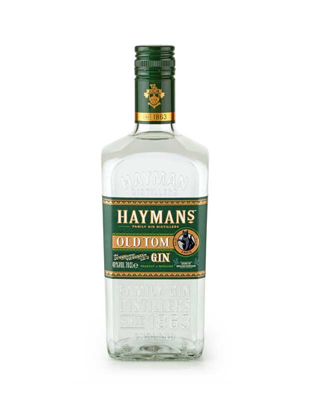 Recensione Hayman's Old Tom Gin