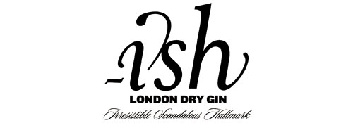 Ish Red Gin