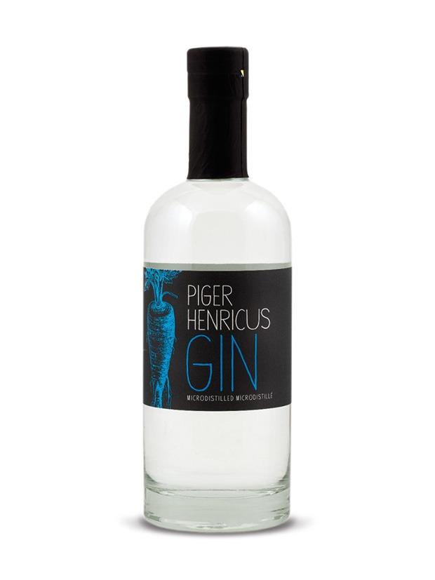 Recensione Piger Henricus Gin
