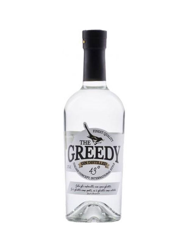 Recensione The Greedy Gin