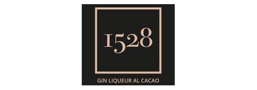 1528 Gin Liqueur al Cacao