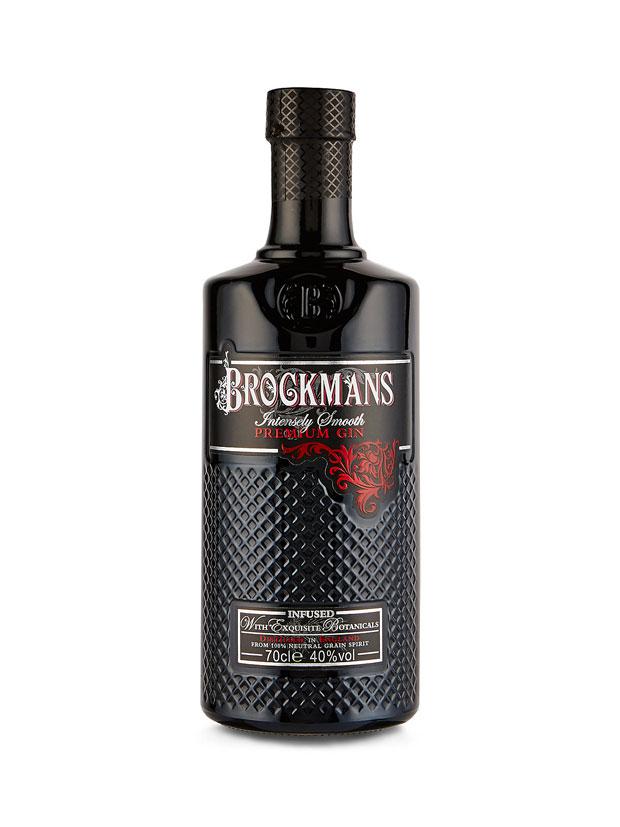 Recensione Brockmans Premium Gin