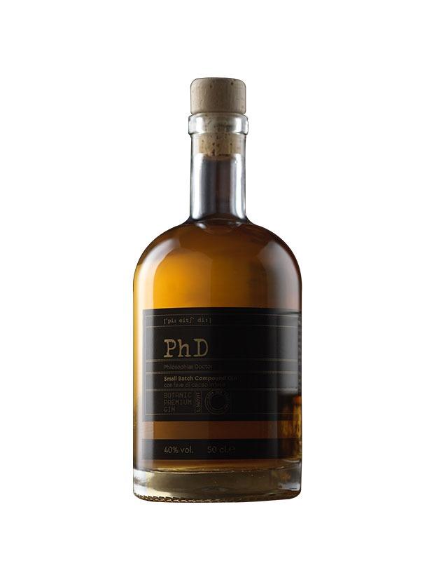 Recensione PhD Gin