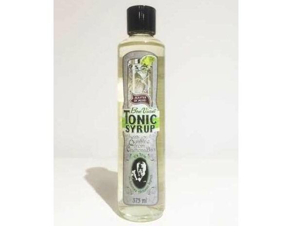 Bon Vivant Tonic Syrup