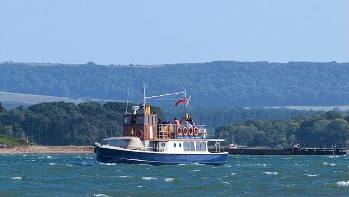 Dorset Cruises