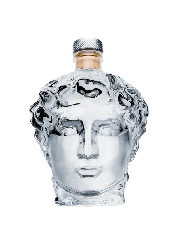 Recensione David Italian Luxury Gin