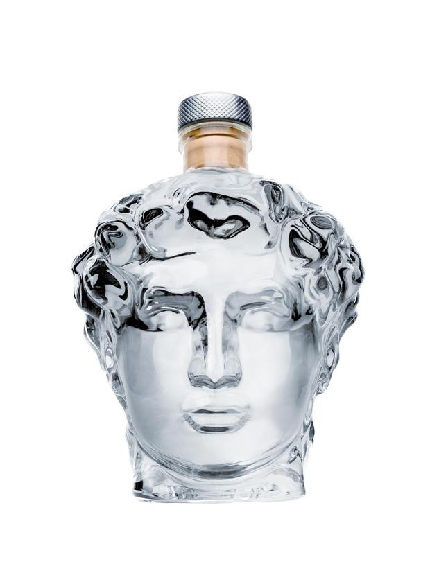 Recensione Gin David
