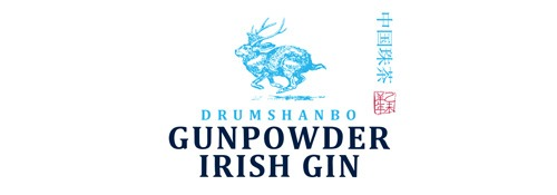 Gunpowder Irish Gin Logo