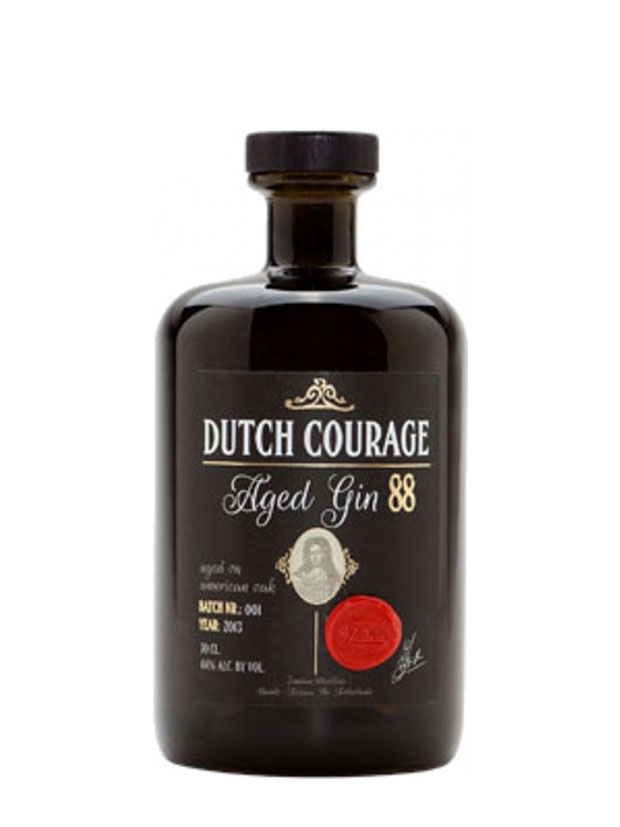 Recensione Zuidam Dutch Courage 88 Aged